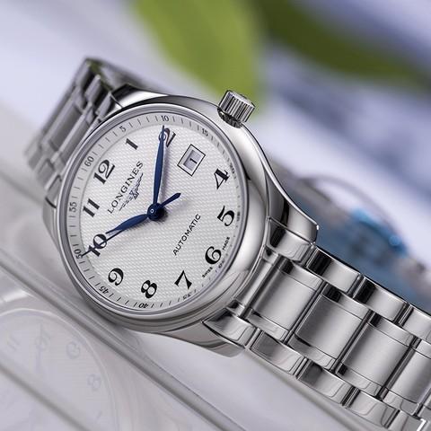 浪琴手表走不准?浪琴手表走不准是不是坏了?手表维修