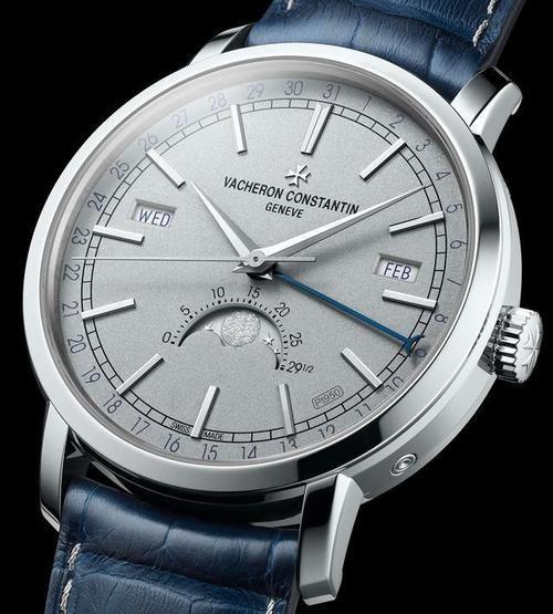 江诗丹顿机械表值钱吗?二手江诗丹顿表值得入手吗?手表品牌