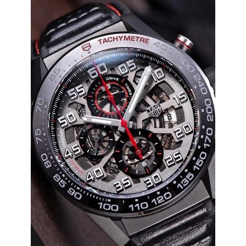 豪雅手表机芯垃圾吗?豪雅手表怎么样?手表品牌