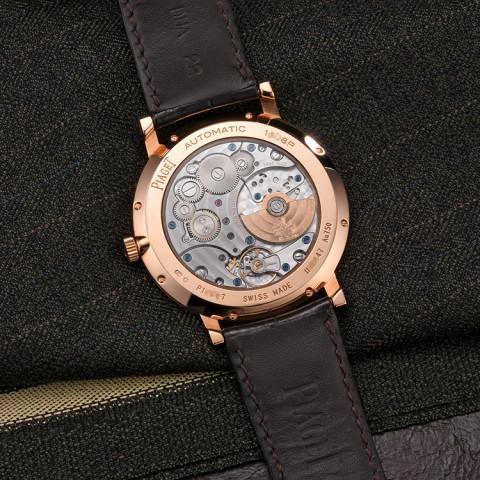 伯爵手表维修价格是多少?伯爵手表维修去哪好?手表维修