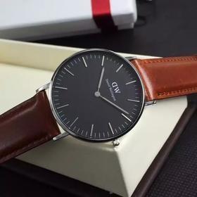 DW手表质量如何?DW手表为什么不能买?手表品牌