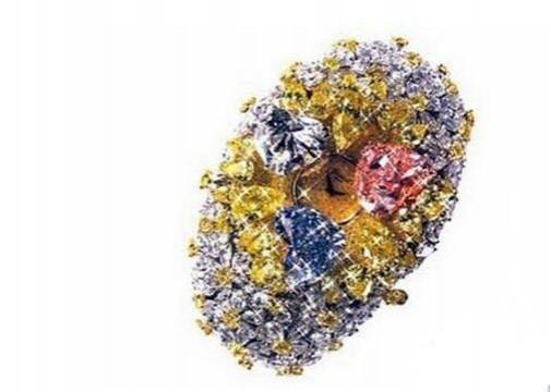 世上最贵的手表有哪些?那些你见不到的奢侈品 手表品牌