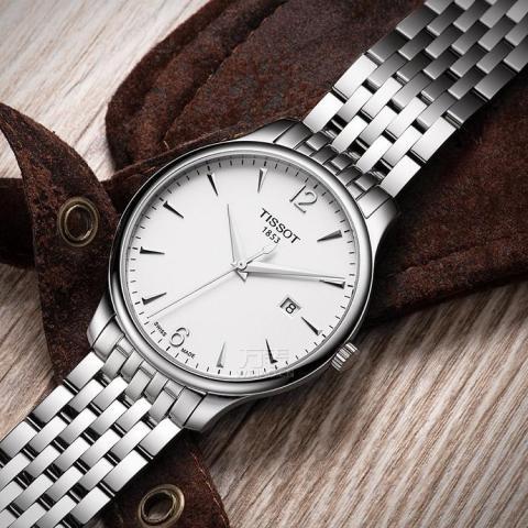 天梭机械表很低端吗?戴天梭机械表怎么样?手表品牌