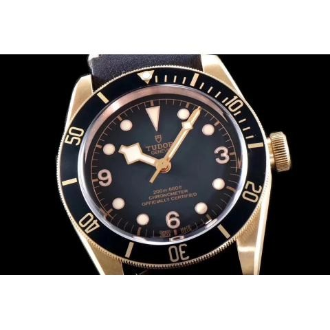 戴帝舵手表的人穷吗?戴帝舵手表的都是什么人?手表品牌