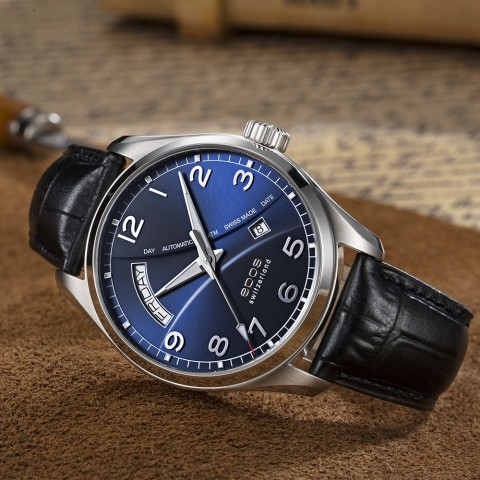 机械手表受磁有什么表现?怎么判断爱宝时机械手表是否受磁?手表维修
