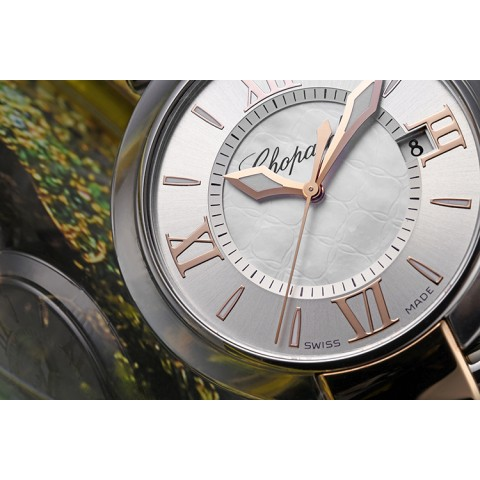 萧邦机械表怎么上弦?萧邦机械表上弦方法 手表维修