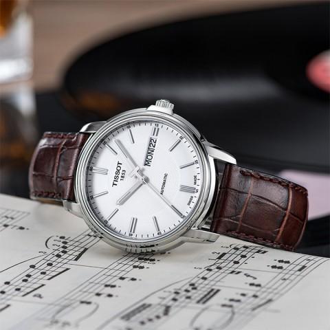 天梭手表怎么看真假?四种鉴别分辨天梭表真假的方法 手表品牌