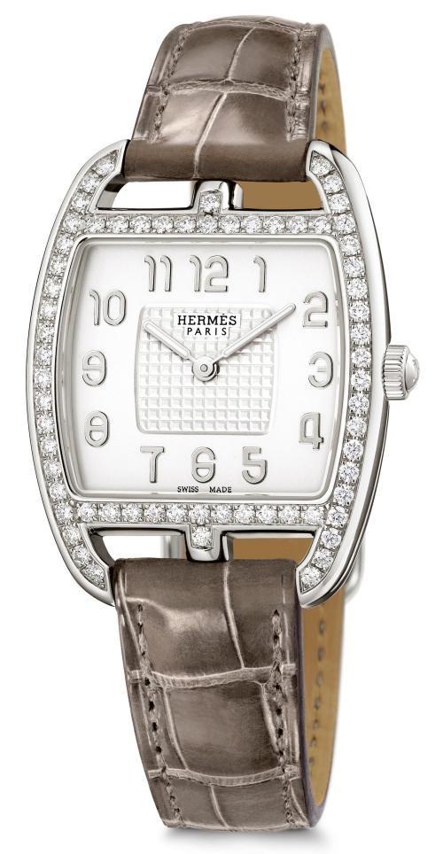 爱马仕手表受磁怎么回事?爱马仕手表受磁如何解决?手表维修