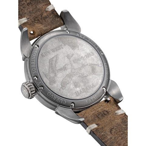 机械手表日常保养方法 库尔沃手表售后服务去哪好?手表维修