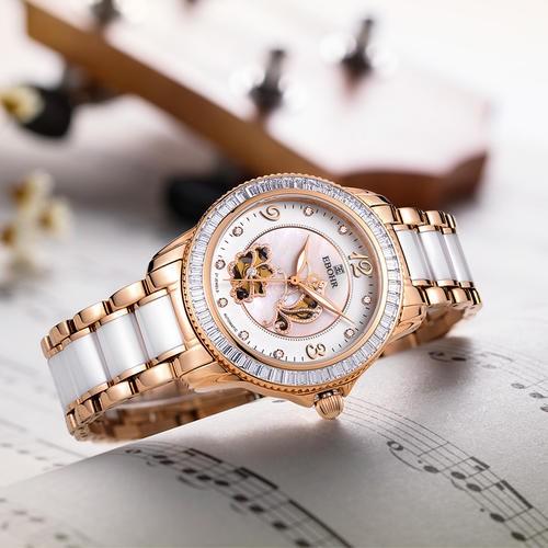 回收国产表价格怎么样?二手依波手表值得回收吗?手表品牌