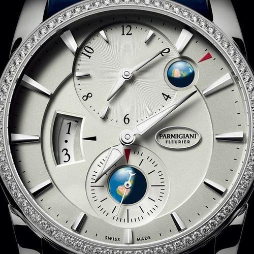 帕玛强尼手表很贵吗?帕玛强尼手表档次如何?手表品牌