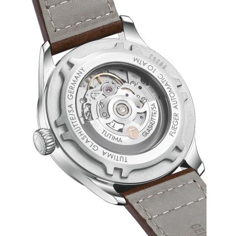 机械表保养不困难 记住这几点保养好你的拓天马手表 手表维修