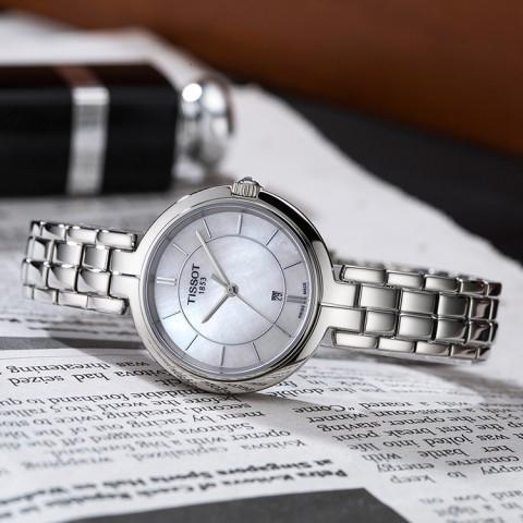 天梭手表档次很低?天梭手表真的不好吗?手表品牌