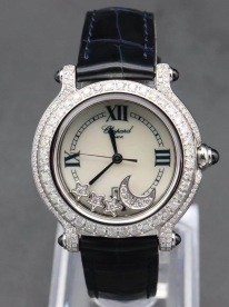 萧邦二手女表好不好?萧邦二手女表什么价格?手表品牌