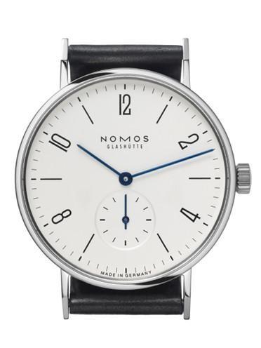 NOMOS手表极简系列有哪些?NOMOS手表极简系列推荐 手表品牌