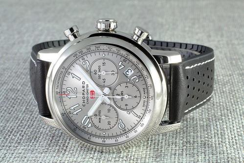 萧邦手表有什么系列?萧邦手表系列介绍 手表品牌