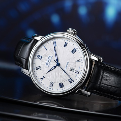 为什么手表指针对不准?爱宝时手表指针对不准的原因 手表维修