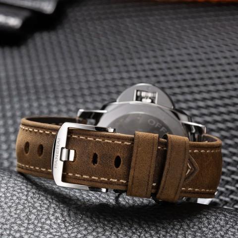 沛纳海机械表什么价格?沛纳海机械表值得入手吗?手表品牌