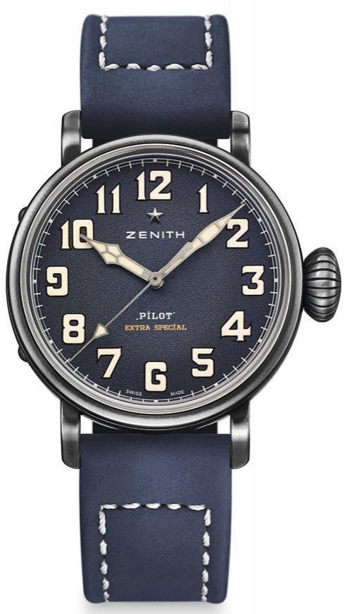 手表表冠有什么用?机械手表有什么表冠?手表品牌