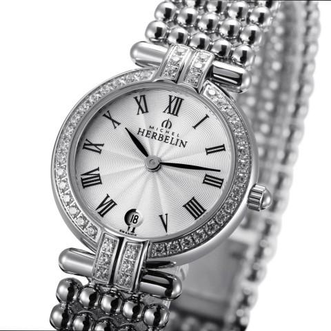 石英表什么品牌好?赫柏林石英表怎么样?手表品牌