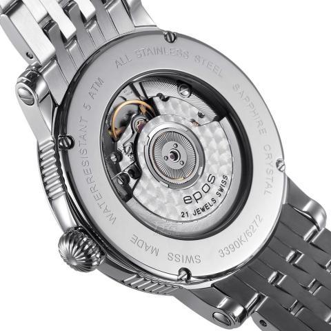 瑞士手表怎么洗油?瑞士爱宝时手表洗油要多久?手表维修