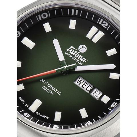 机械手表怎么拆洗加油?拓天马机械表检修步骤 手表维修