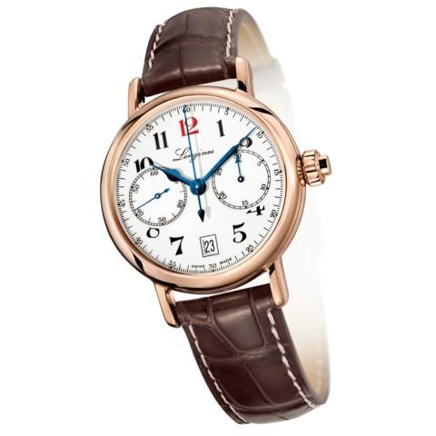 以前的浪琴有多强?今天的浪琴不比往日?手表品牌
