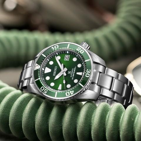 精工机械表怎么上发条?精工机械表要多久上一次链?手表维修