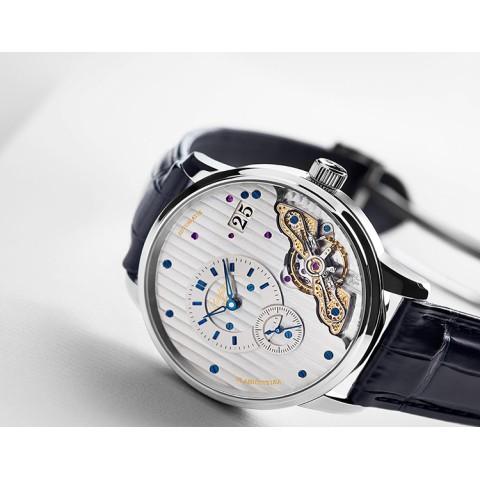 格拉苏蒂表多久保养一次?格拉苏蒂表保养费要多少?手表维修