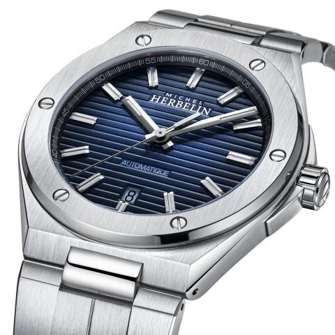 机械手表使用心得 赫柏林机械表使用方式 手表品牌