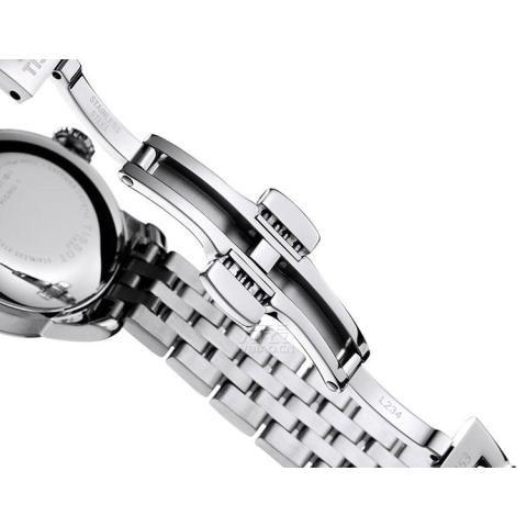 五种钢表带清洗保养方法